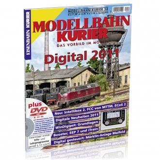 Digital 2011 - inkl. DVD