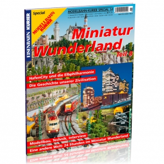 Miniatur Wunderland (8)