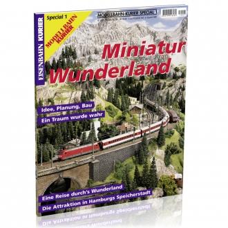 Miniatur Wunderland (1)
