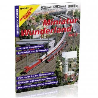 Miniatur Wunderland (2)