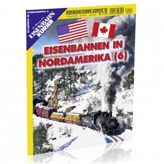 Eisenbahnen in Nordamerika (6)
