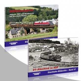 """Abo """"Eisenbahn-Bildarchiv"""""""