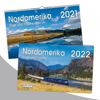 """Abo """"Kalender Nordamerika"""""""