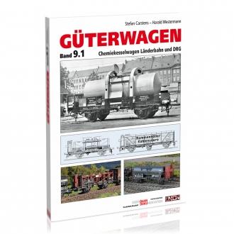 Güterwagen Band 9.1