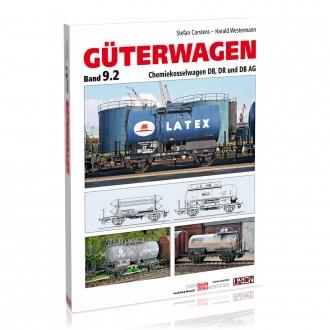 Güterwagen Band 9.2