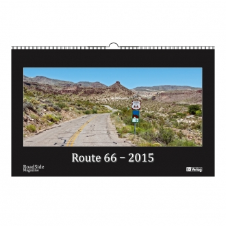Route 66 - 2015