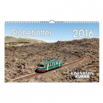 Globetrotter 2016