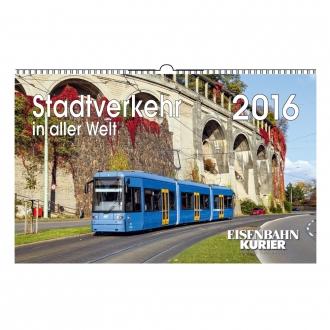 Stadtverkehr 2016