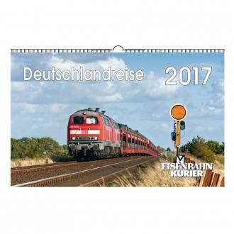 Deutschlandreise 2017