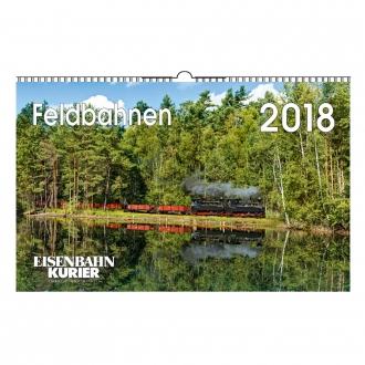 Feldbahnen 2018