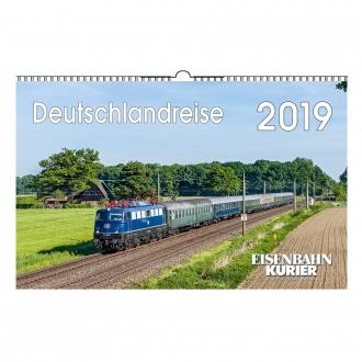 Deutschlandreise 2019