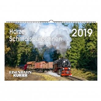 Harzer Schmalspurbahnen 2019