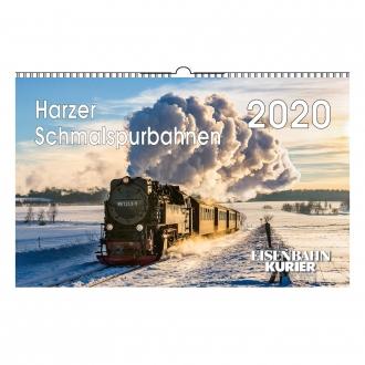 Harzer Schmalspurbahnen 2020