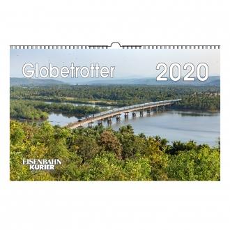 Globetrotter 2020