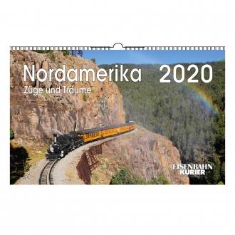 Nordamerika 2020