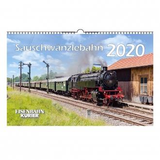 Sauschwänzlebahn 2020
