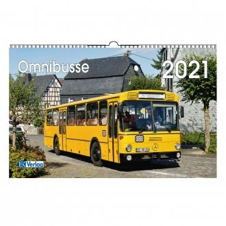 Omnibusse 2021