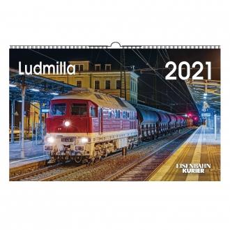 Ludmilla 2021