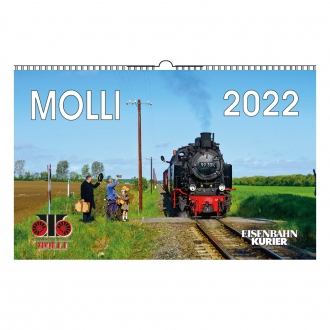 Molli 2022