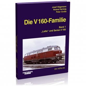 Die V 160-Familie (1)