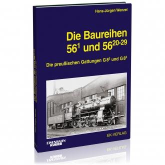 Die Baureihen 56.1 und 56.20-29