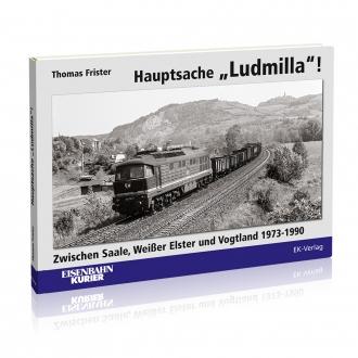 """Hauptsache """"Ludmilla""""!"""