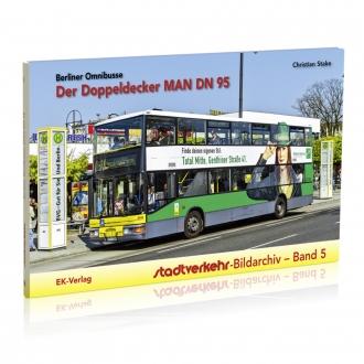 Der Doppeldecker MAN DN 95