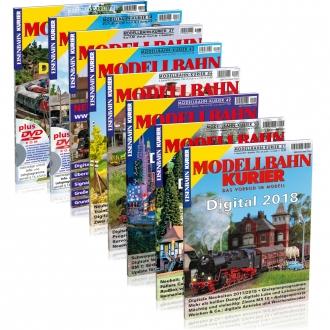 """Modellbahn-Kurier """"Digital"""""""