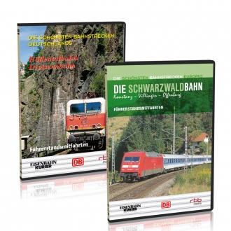 """DVD - Sparpaket """"Im Südwesten"""""""