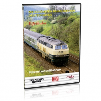 DVD - Eifelbahn
