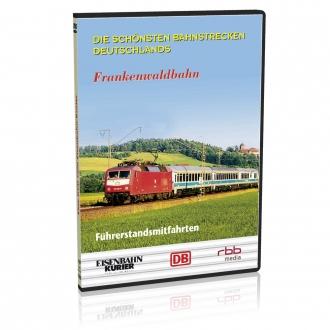 DVD - Frankenwaldbahn