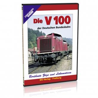 DVD - Die V 100