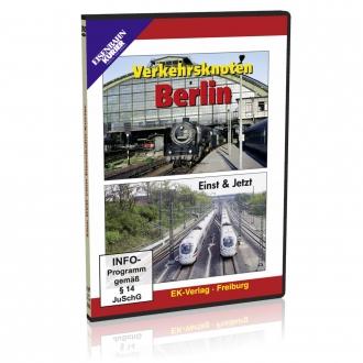 DVD - Verkehrsknoten Berlin
