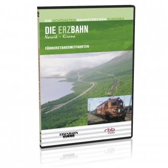 DVD - Die Erzbahn