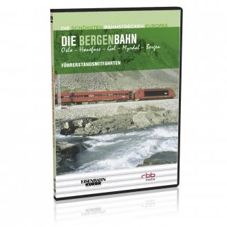 DVD - Die Bergenbahn