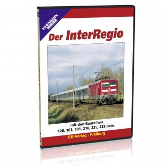 DVD - Der InterRegio