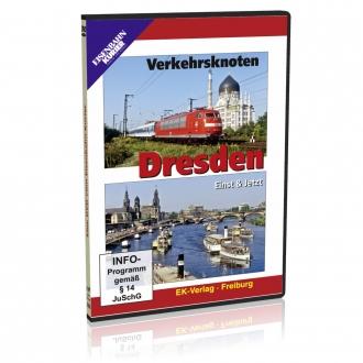 DVD - Verkehrsknoten Dresden