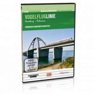 DVD - Vogelfluglinie