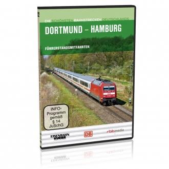 DVD - Dortmund - Hamburg