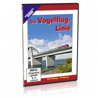 DVD - Die Vogelfluglinie