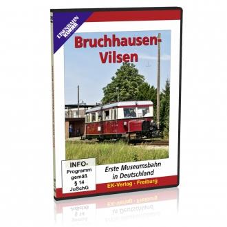 DVD - Bruchhausen-Vilsen