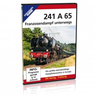 DVD - 241 A 65