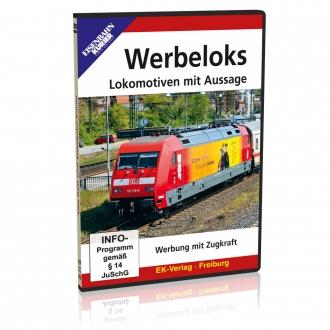 DVD - Werbeloks