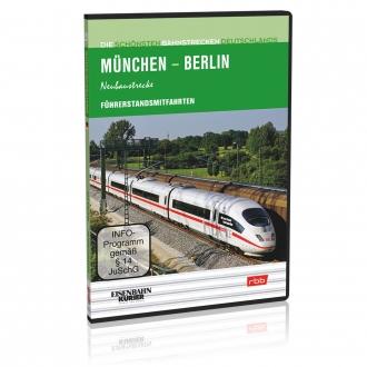 DVD - München - Berlin