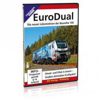DVD - EuroDual