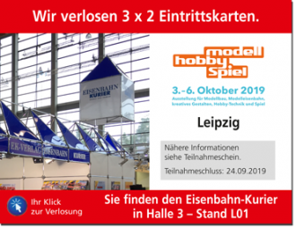 24. modell-hobby-spiel in Leipzig