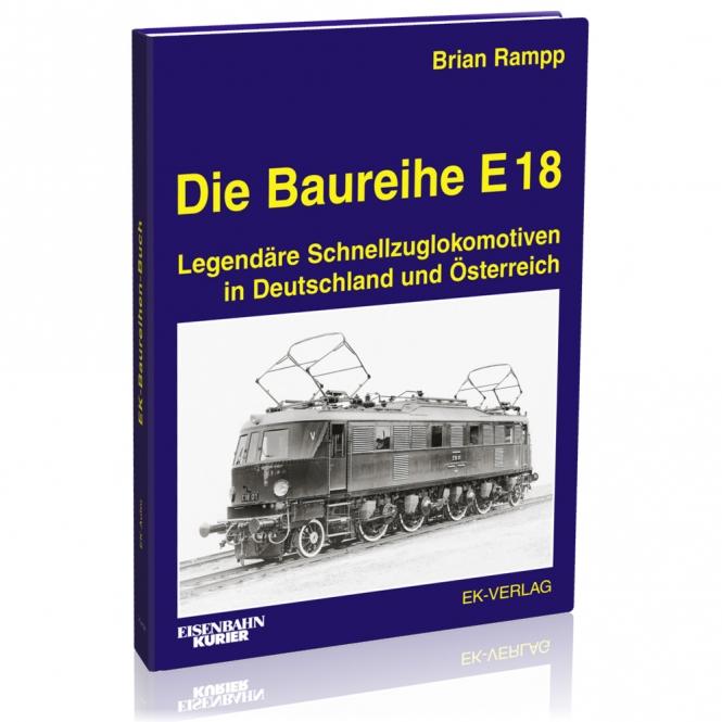 Die Baureihe E 18