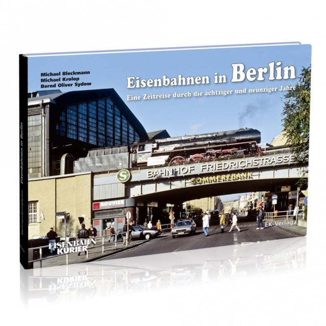 Eisenbahnen in Berlin