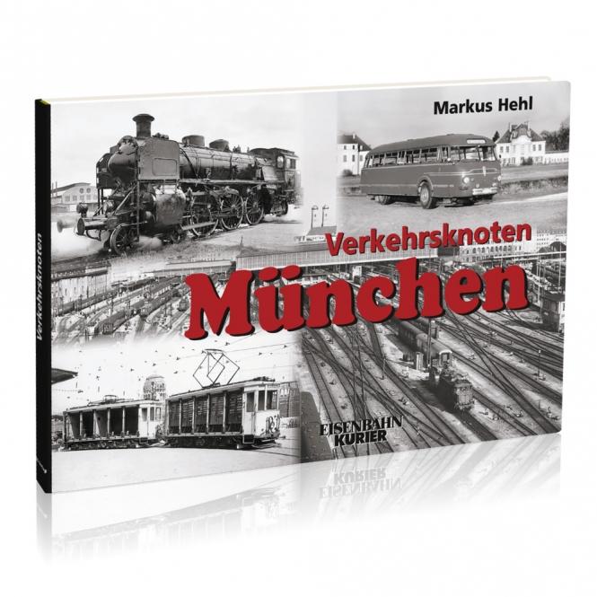 Verkehrsknoten München