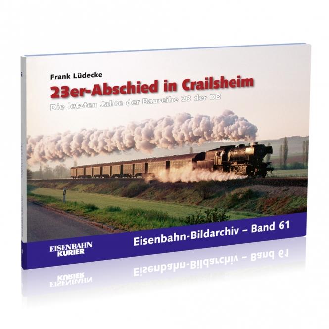 23er-Abschied in Crailsheim
